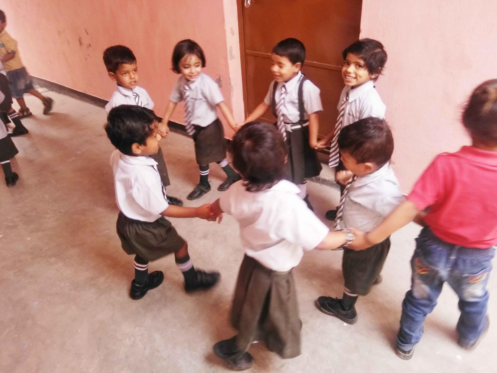 Alpha Convent School Pre-Activities (10)