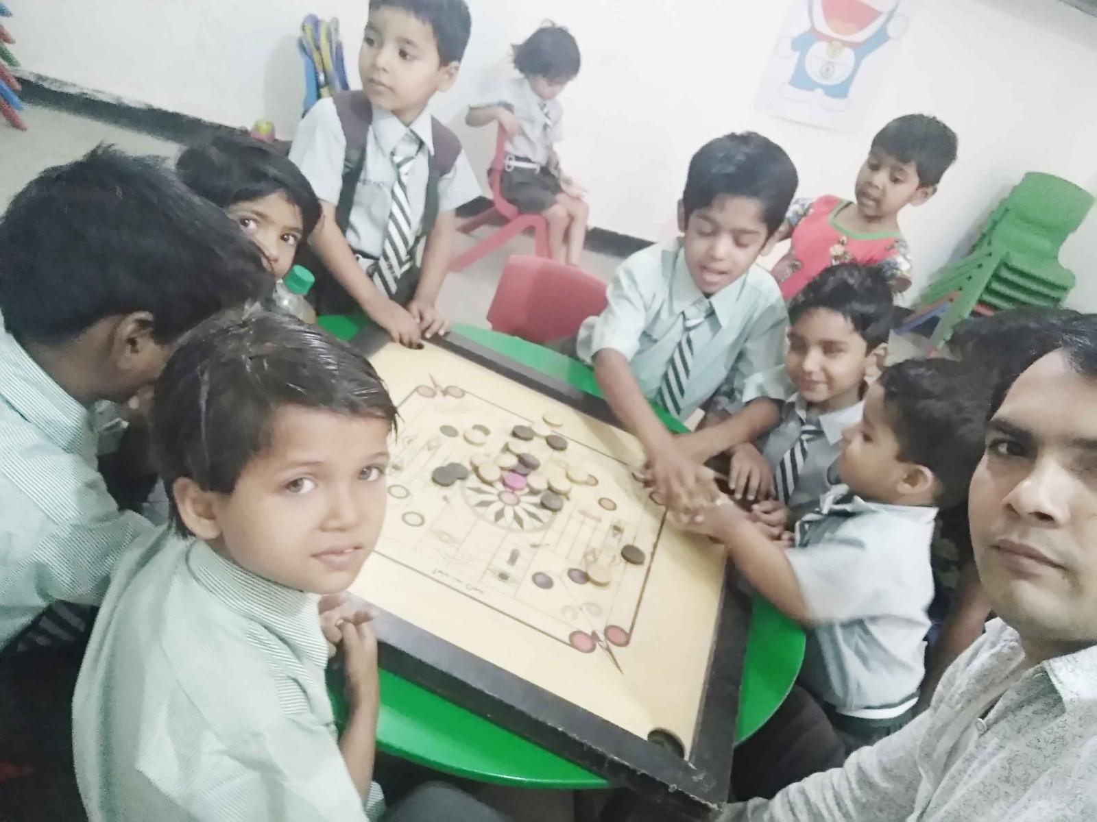 Alpha Convent School Pre-Activities (13)