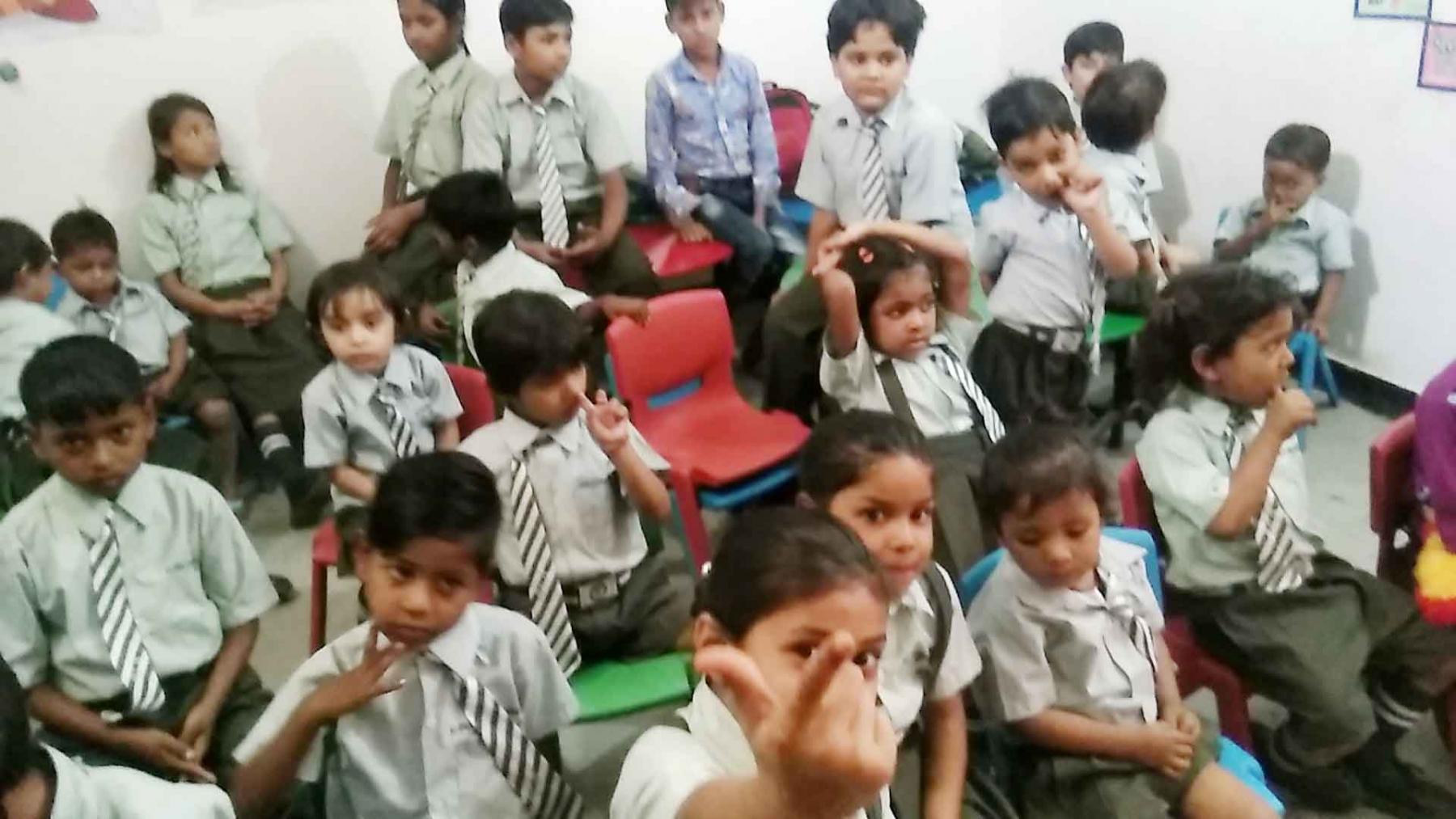 Alpha Convent School Pre-Activities (16)