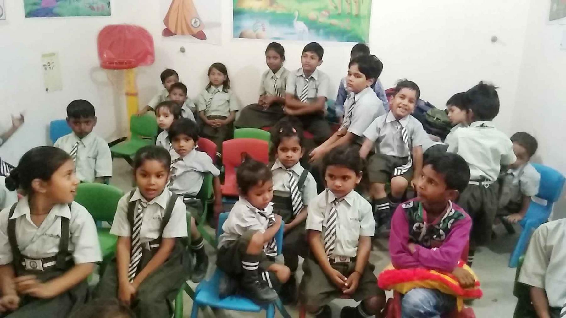 Alpha Convent School Pre-Activities (17)
