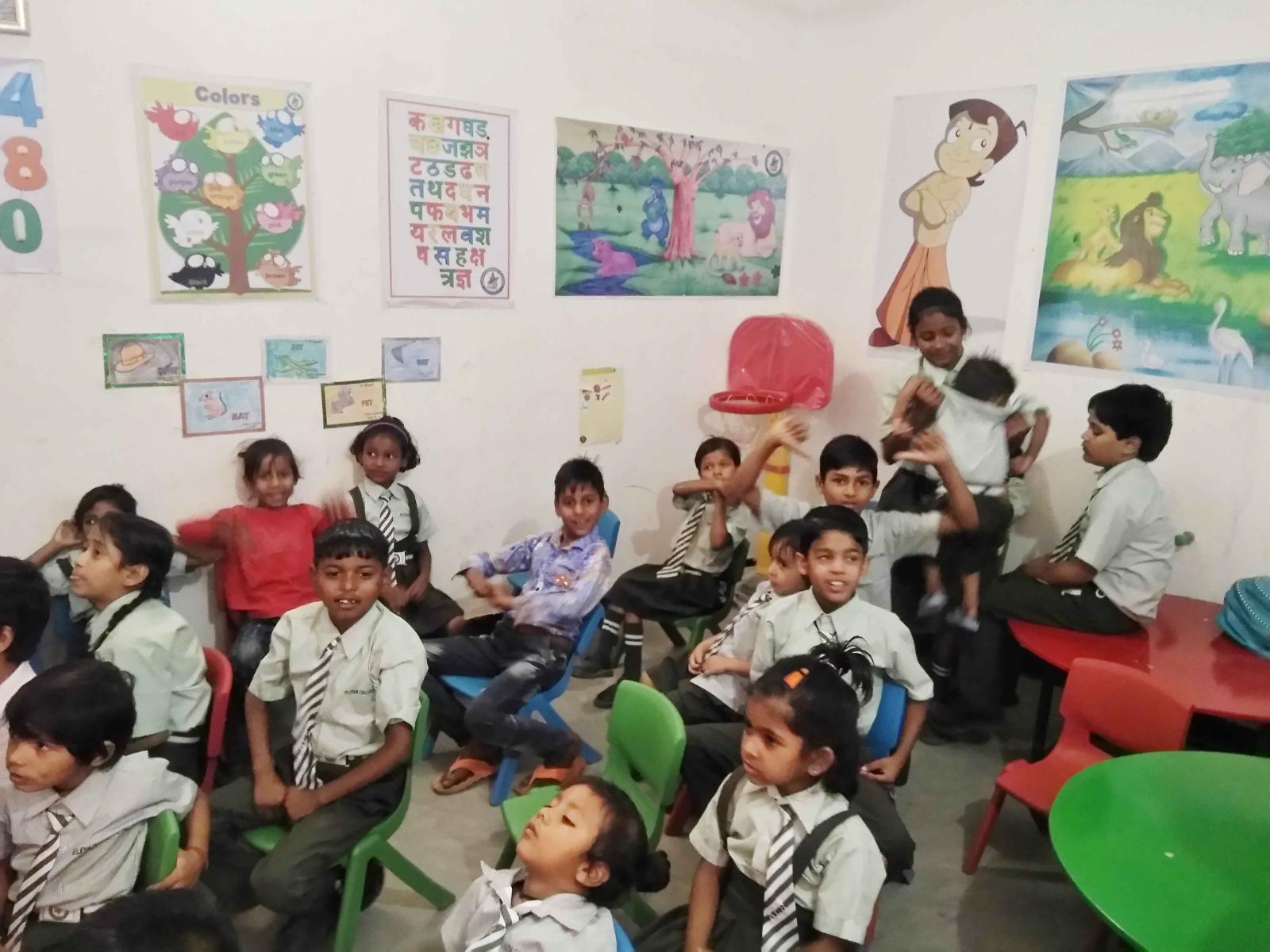 Alpha Convent School Pre-Activities (19)