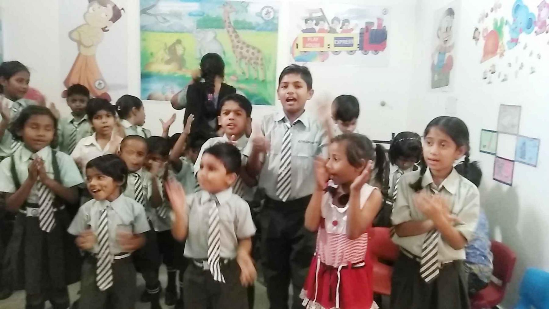 Alpha Convent School Pre-Activities (21)