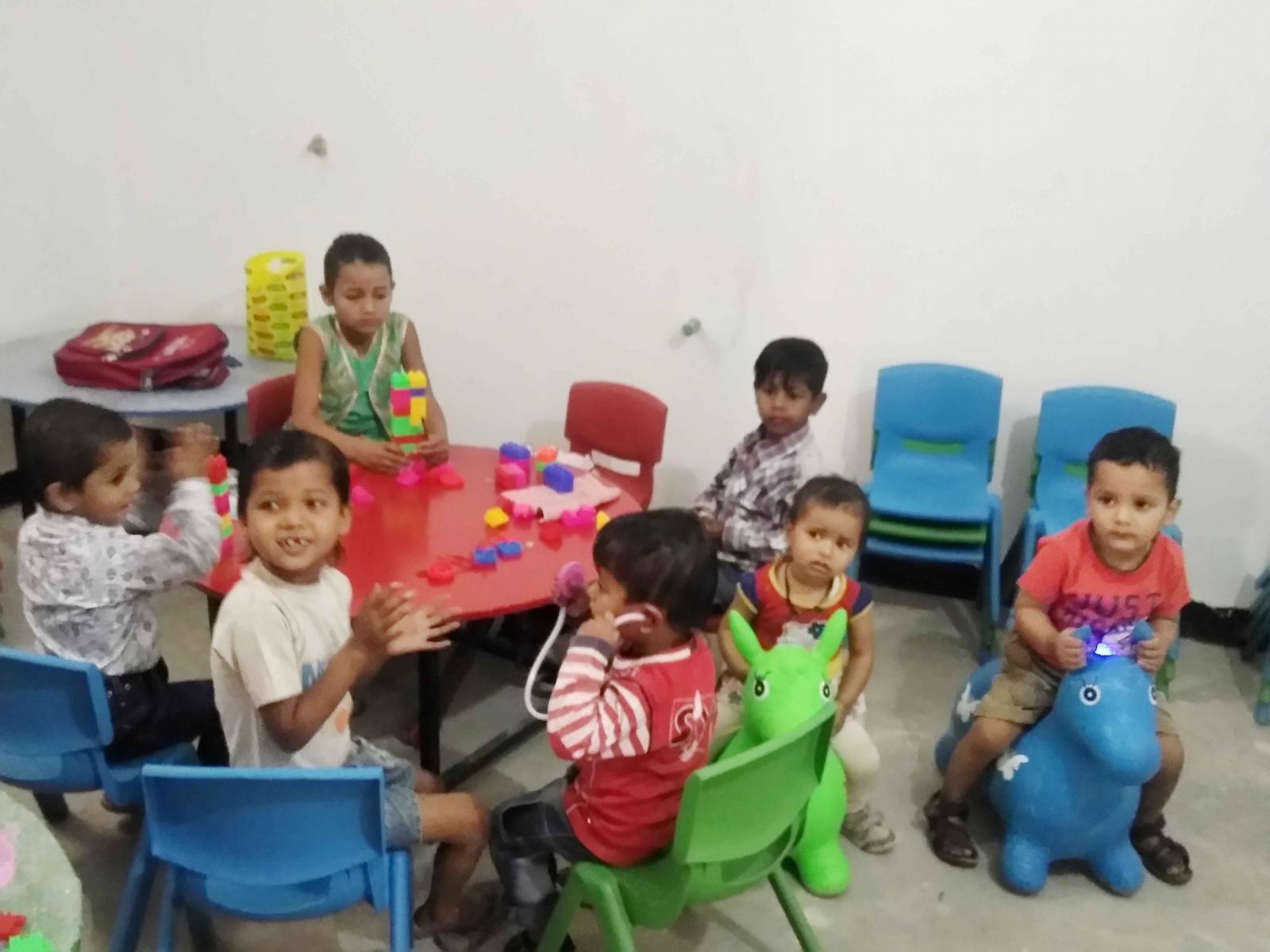 Alpha Convent School Pre-Activities (33)
