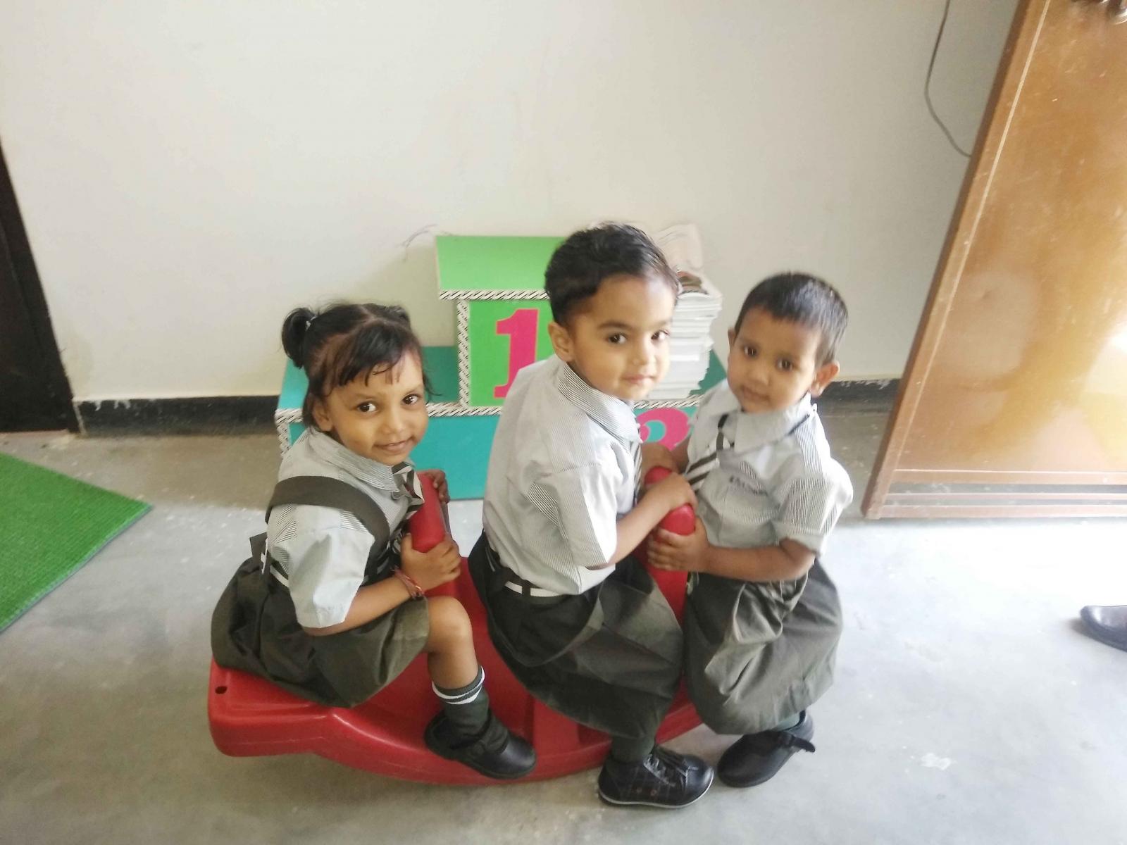 Alpha Convent School Pre-Activities (6)