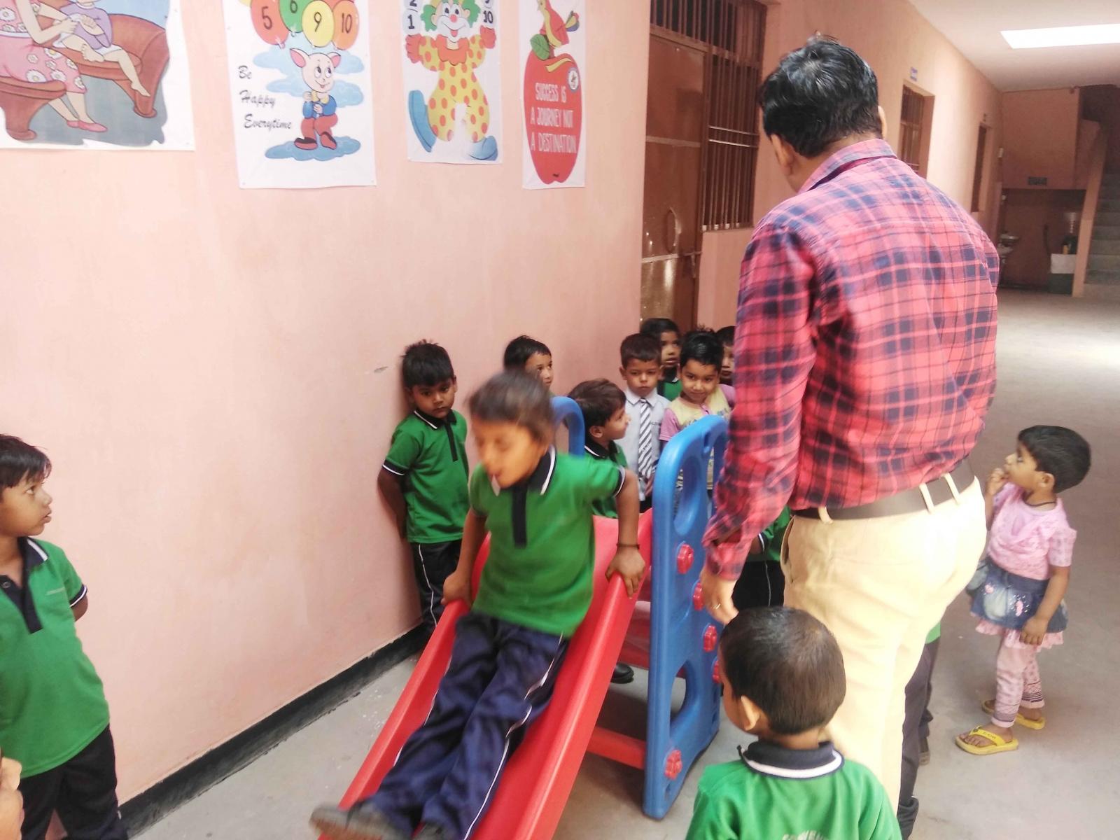 Alpha Convent School Pre-Activities (7)