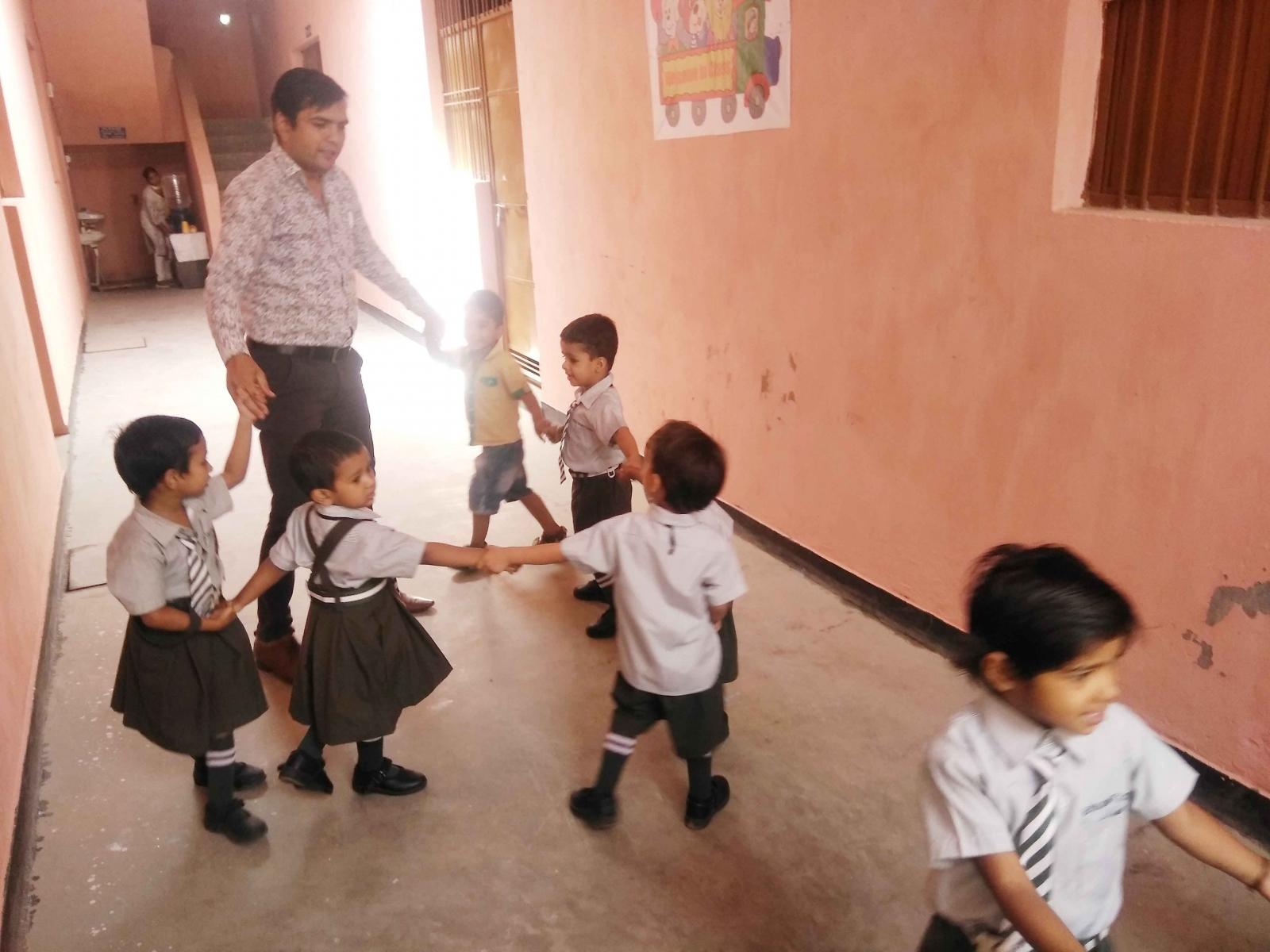 Alpha Convent School Pre-Activities (8)