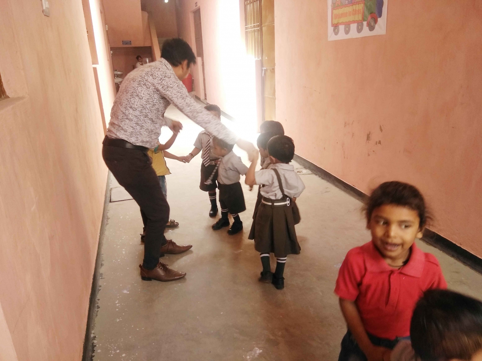 Alpha Convent School Pre-Activities (9)